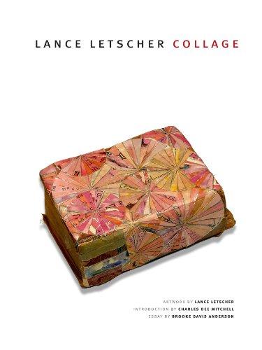 9780292723955: Lance Letscher: Collage