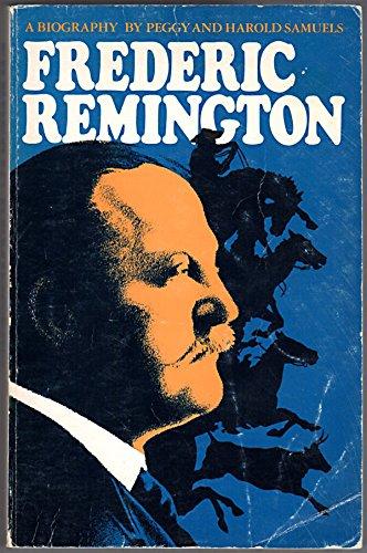 9780292724518: Frederic Remington