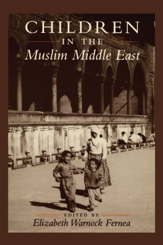 9780292724907: Children in the Muslim Middle East