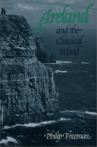 9780292725188: Ireland and the Classical World
