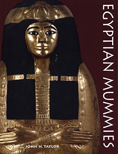 9780292725867: Egyptian Mummies