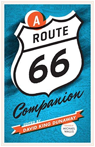 9780292726604: A Route 66 Companion
