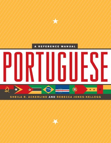 9780292726734: Portuguese: A Reference Manual