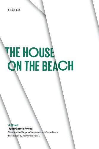 9780292727649: The House on the Beach: A Novel (Texas Pan American)