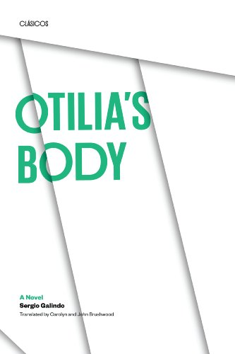 9780292727700: Otilia's Body: A Novel (Texas Pan American)