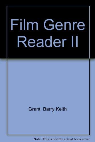 9780292727779: Film Genre Reader II