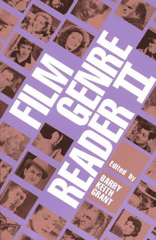 9780292727786: Film Genre Reader: v. 2