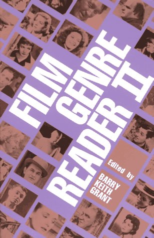 9780292727786: Film Genre Reader II