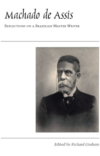 Machado de Assis: Reflections on a Brazilian