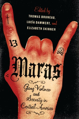 9780292729285: Maras: Gang Violence and Security in Central America