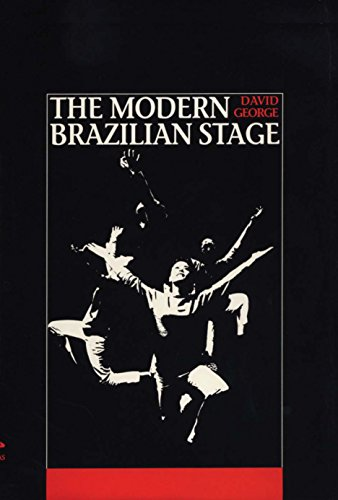 9780292729766: The Modern Brazilian Stage