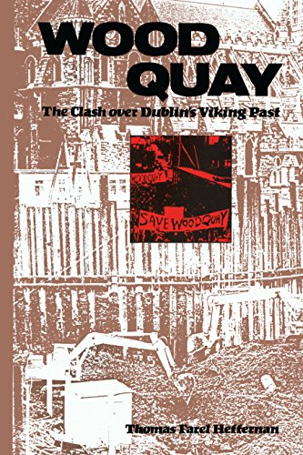 9780292729773: Wood Quay: The Clash over Dublin's Viking Past