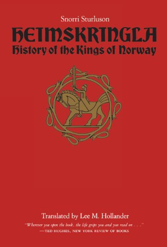9780292730618: Heimskringla: History of the Kings of Norway
