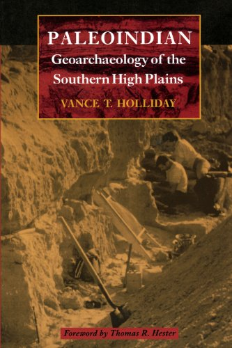 9780292731141: Paleoindian Geoarchaeology of the Southern High Plains (TEXAS ARCHAEOLOGY AND ETHNOHISTORY SERIES)