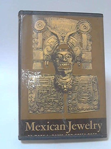 9780292733053: Mexican Jewelry