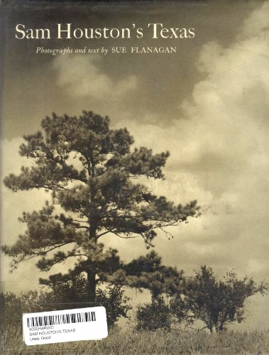 Sam Houston's Texas: Flanagan, S.