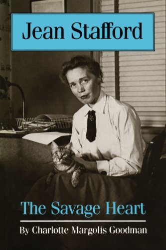 9780292735743: Jean Stafford: The Savage Heart