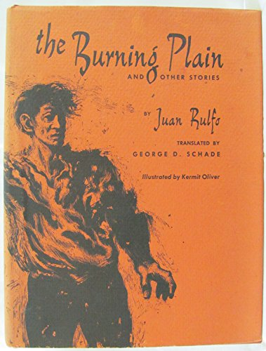 9780292736856: Burning Plain and Other Stories