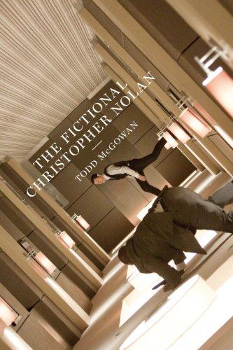 9780292737822: The Fictional Christopher Nolan