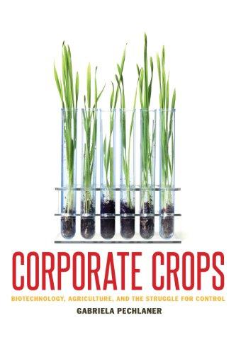 Corporate Crops: Pechlaner, Gabriella