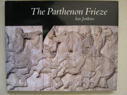 9780292740389: The Parthenon Frieze