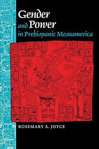 9780292740655: Gender and Power in Prehispanic Mesoamerica