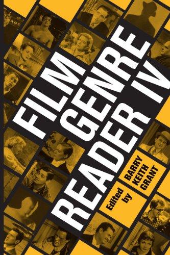 9780292742062: Film Genre Reader IV