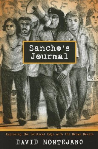 9780292742390: Sancho's Journal: Exploring the Political Edge with the Brown Berets (Jack and Doris Smothers Series in Texas History, Life, and Culture)
