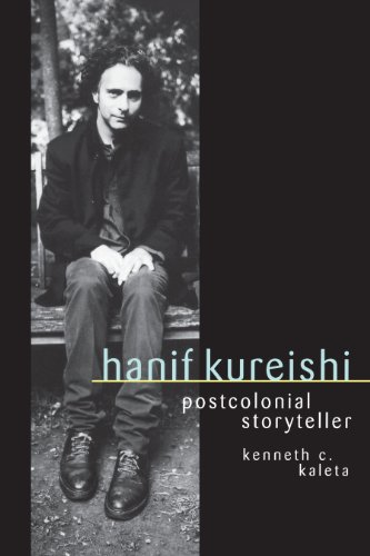 9780292743335: Hanif Kureishi: Postcolonial Storyteller