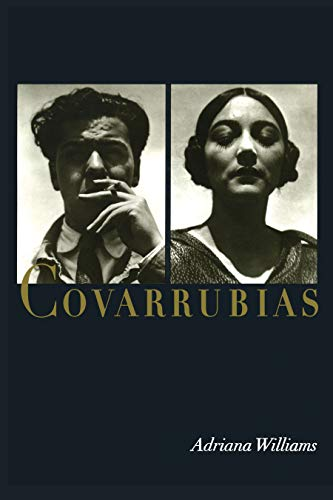 9780292743526: Covarrubias