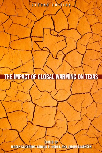 9780292744059: The Impact of Global Warming on Texas: Second Edition
