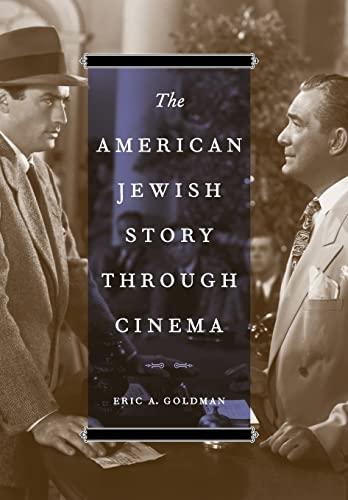 9780292744301: The American Jewish Story through Cinema (Jewish Life, History, and Culture)