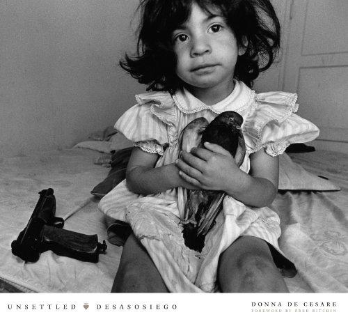 Unsettled/Desasosiego: Children in a World of Gangs/Los niños en un mundo de las ...
