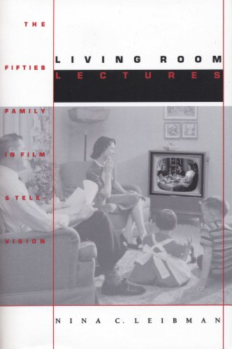 9780292746848: Living Room Lectures: The Fifties Family in Film and Television (Texas Film Studies Series)