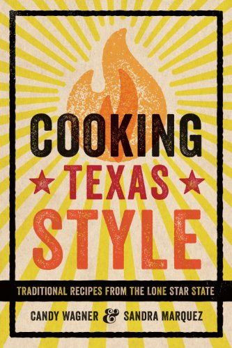 9780292747739: Cooking Texas Style: Traditional Recipes from the Lone Star State
