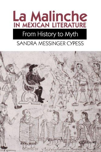 La Malinche in Mexican Literature: From History