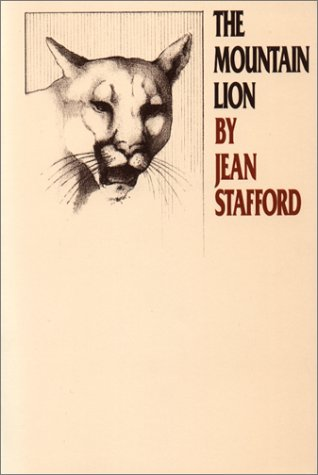 9780292751361: The Mountain Lion (A Zia Book)