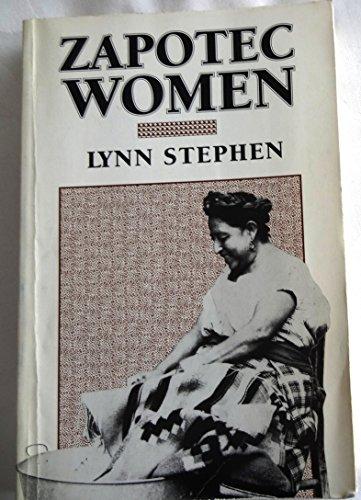 9780292751385: Zapotec Women.