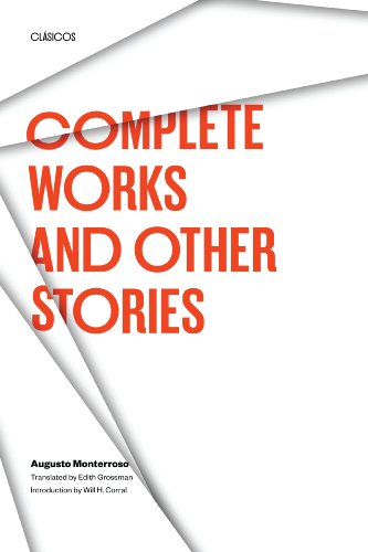 9780292751842: Complete Works and Other Stories (TEXAS PAN AMERICAN)