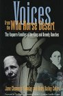9780292752047: Voices from the Wild Horse Desert: The Vaquero Families of the King and Kenedy Ranches