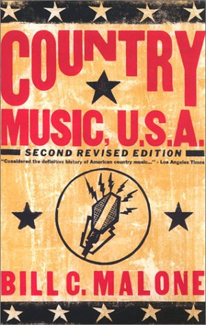 9780292752627: Country Music, U.S.A.