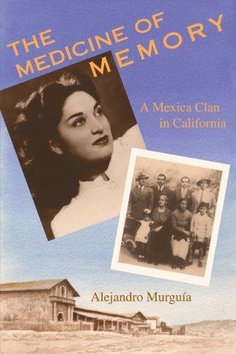 9780292752672: The Medicine of Memory: A Mexica Clan in California