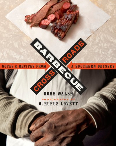 9780292752849: Barbecue Crossroads: Notes and Recipes from a Southern Odyssey