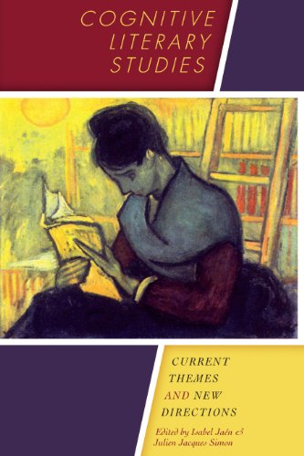 9780292754423: Cognitive Literary Studies: Current Themes and New Directions (Cognitive Approaches to Literature and Culture)