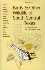 9780292755505: Birds and Other Wildlife of South Central Texas: A Handbook (Corrie Herring Hooks Series)