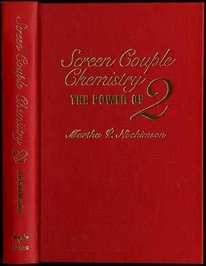 9780292755789: Screen Couple Chemistry: The Power of 2