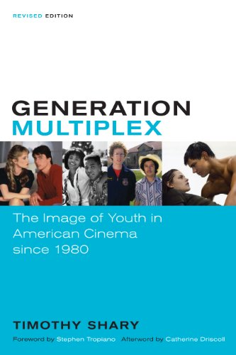 9780292756625: Generation Multiplex: The Image of Youth in American Cinema since 1980