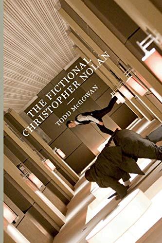 9780292756786: The Fictional Christopher Nolan