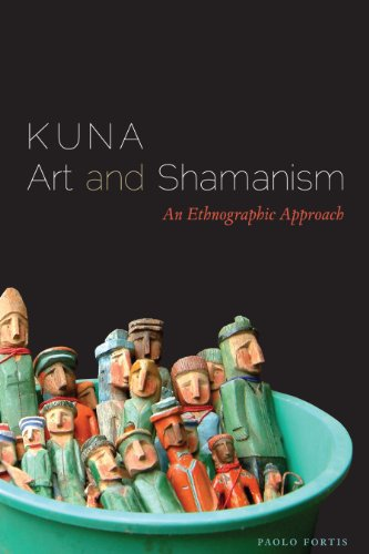 9780292756861: Kuna Art and Shamanism: An Ethnographic Approach