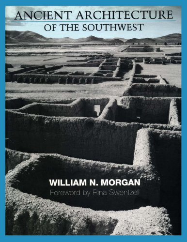 9780292757660: Ancient Architecture of the Southwest